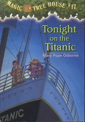 Magic Tree House #17