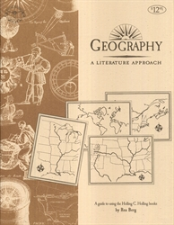 Geography Through Literature