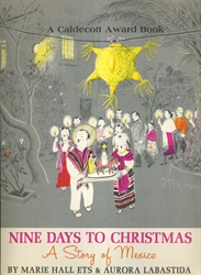 Nine Days to Christmas