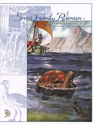 Swiss Family Robinson - Comprehension Guide