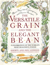 Versatile Grain and the Elegant Bean
