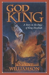 God King - Exodus Books