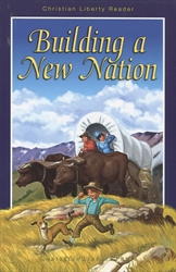 Building a New Nation - Reader