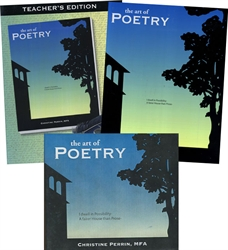 Art of Poetry - DVD Bundle