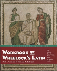 Wheelock's Latin - Workbook