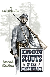 Iron Scouts of the Confederacy