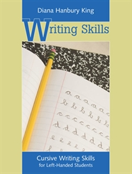 Writing Skills: Cursive Writing Skills