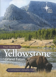 Your Guide to Yellowstone (True North)
