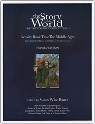 Story of the World Volume 2 - Activity Book