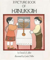 Picture Book of Hanukkah