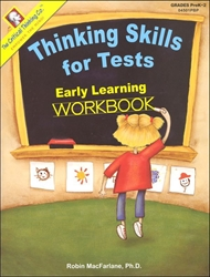 Thinking Skills for Tests Workbook