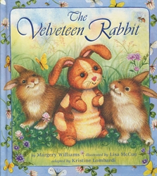 Velveteen Rabbit (adapted)