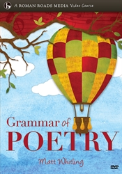 Grammar of Poetry - DVD