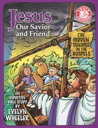 Jesus, Our Savior and Friend