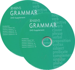 Jensen's Grammar - DVD Supplement