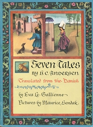 Seven Tales by H. C. Anderson