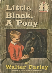 Little Black, A Pony