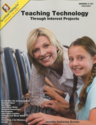 Teaching Technology Through Interest Projects