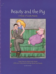 Beauty and the Pig