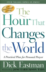 Hour that Changes the World