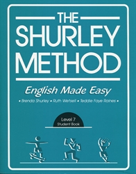 Shurley English Level 7 - Workbook