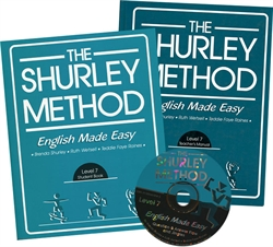 Shurley English Level 7 - Kit