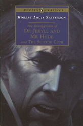 Strange Case of Dr. Jekyll and Mr. Hyde and The Suicide Club
