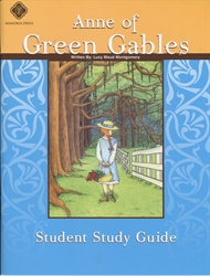 Anne of Green Gables - Memoria Press Student Guide