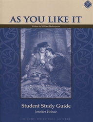 As You Like It - MP Student Guide
