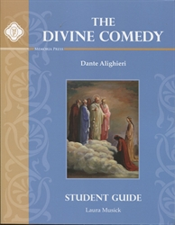 Divine Comedy - MP Student Guide