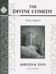 Divine Comedy - MP Quizzes