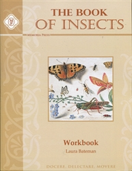 Book of Insects - Workbook