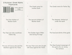 Famous Men of the Middle Ages - Flashcards