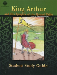 King Arthur and His Knights of the Round Table - MP Student Guide