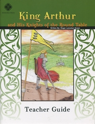 King Arthur and His Knights of the Round Table - MP Teacher Guide