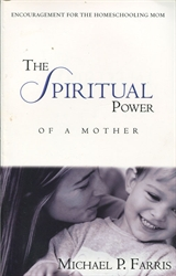 Spiritual Power of a Mother