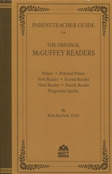 Parent Teacher Guide for Original McGuffey Readers