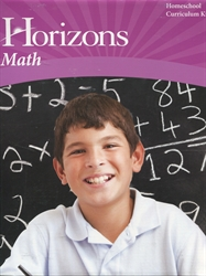 Horizons Algebra 1 - Boxed Set