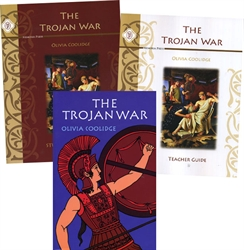 Trojan War - Memoria Press Package