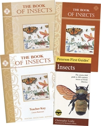 Book of Insects - Package