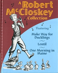 Robert McCloskey Collection