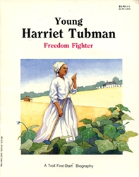 Young Harriet Tubman