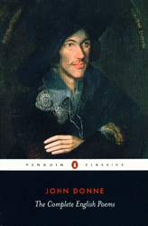 Complete English Poems of John Donne