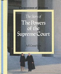Story of the Powers of the Supreme Court