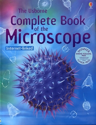 Usborne Complete Book of the Microscope