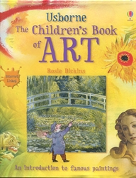 Children's Book of Art