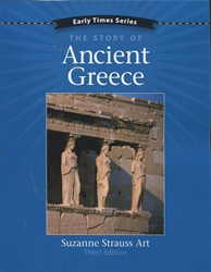 Early Times: Story of Ancient Greece