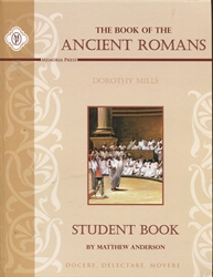 Book of the Ancient Romans - Student Guide