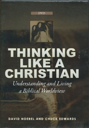 Thinking Like a Christian - DVD