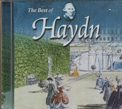 Best of Haydn - Audio CD